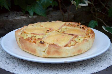 cuisiner restes recette quiche pommes de terre et fromage de raclette