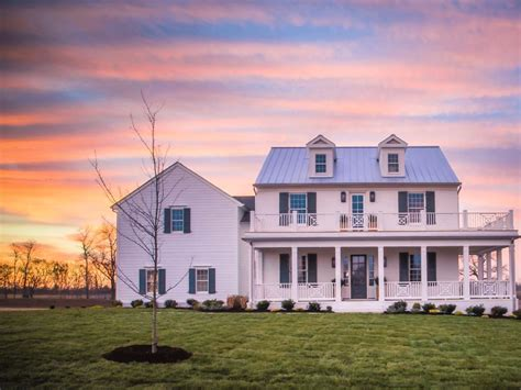 big farmhouse this nashville farmhouse is giving back in a big way