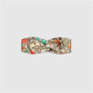 floral headbands gucci women gucci tian silk headband 4269753g0403265