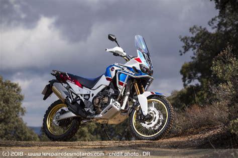 Honda Crf1000l Africa Hd Photo by Essai Honda Africa Adventure Sports