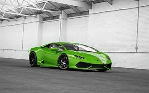 2015 Wheelsandmore Lamborghini Huracan Wallpaper HD Car