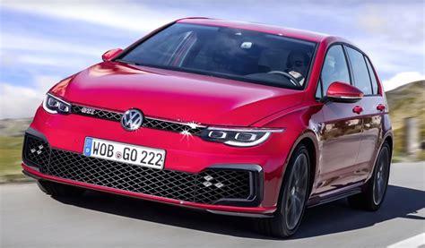 Interni Golf 5 Gti by Nuova Volkswagen Golf Gti La Serie 8 Con Almeno 300 Cv