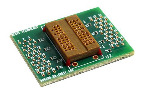 Nexus Technologies Inc by Ddr2 60 Oscilloscope Socketed Interposer Nexus