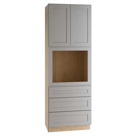Utility Cabinet Home Depot by Home Decorators Collection Tremont Assembled 33 X 96 X 24