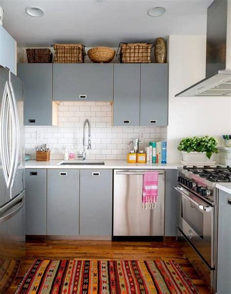 small kitchen decorating ideas 25 small kitchen design ideas page 4 of 5