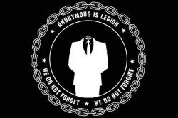 Anonymous is a loosely associated international network of ...