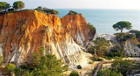 europe weddings  pine cliffs  portugal
