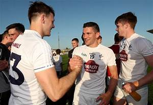 Kildare manager indadvertedly sums up why they can beat ...
