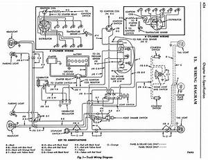 1970 Ford Pickup Wiring Diagram