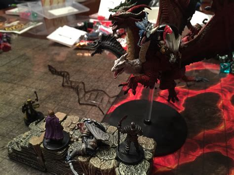 What I Learned Running D&d 5e From Level 1 To 20