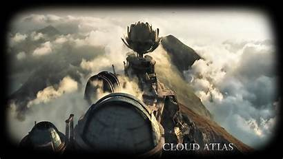 Cloud Wallpapers Atlas Powerpoint Journey Backgrounds Definition