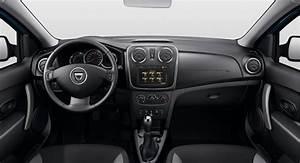 Equipement Dacia Sandero Stepway Prestige : sandero versions sandero gamme dacia dacia france ~ Gottalentnigeria.com Avis de Voitures