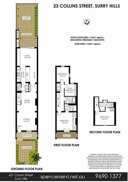 Floor Plans Terrace Plan Terraced Victorian Houses