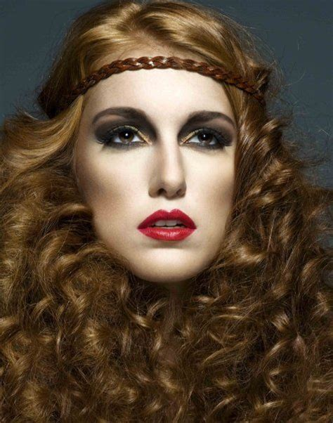 70s Hairstyles And Makeup 45 best 70s hair makeup images on hair dos