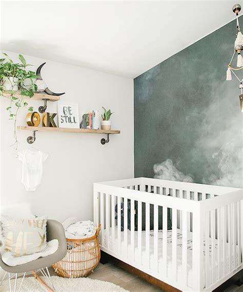 tapis rond chambre bébé 1001 astuces et idées pour choisir un papier peint