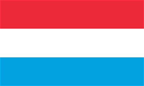 luxembourg flags  symbols  national anthem