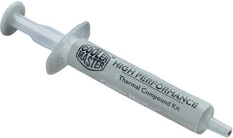p 226 te thermique cooler master htk 002 seringue 2 grammes