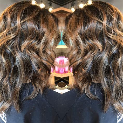 Balayage Hair Photo Gallery