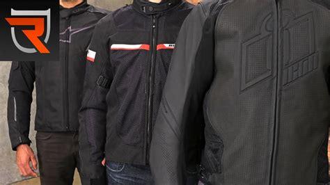 Motorcycle Jacket Type Buyer's Guide Video