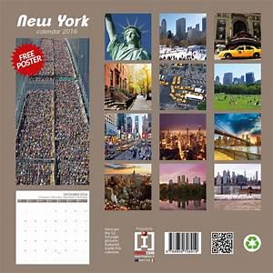 New York Kalender 2019 : kalender 2019 new york bei europosters ~ Kayakingforconservation.com Haus und Dekorationen