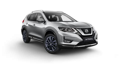 nissan x trail facelift 2020 nissan malaysia new x trail overview