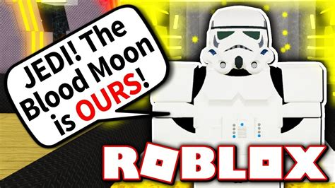How To Become A Stormtrooper!! (roblox Blood Moon Tycoon