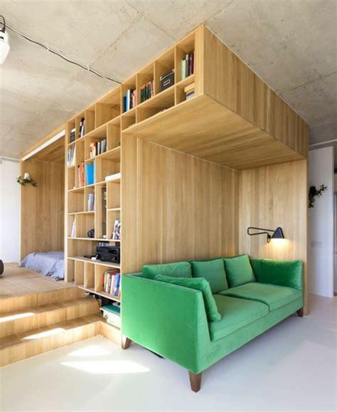 comment amenager une chambre 1001 solutions pour l 39 équipement de vos petits espaces