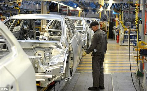 Car Parts Ellesmere by Car Manufacturing Continues To Boom Due To Increase Export