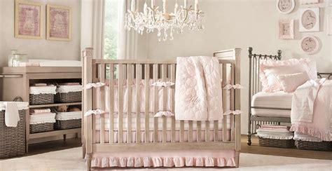 Baby Girl Nursery Designs Ideas