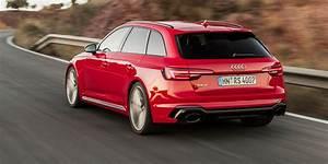 Audi Rs 4 : 2018 audi rs4 initial details revealed photos ~ Melissatoandfro.com Idées de Décoration