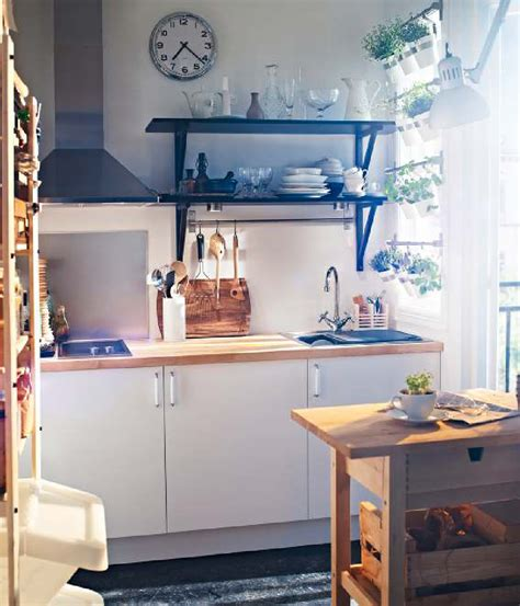 Dwell Of Decor 20 Modern X Small Kitchens Ideas, For Tiny
