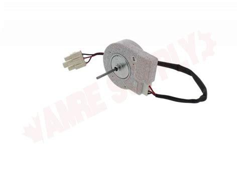 wgf ge refrigerator fan motor amre supply