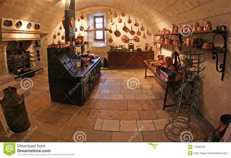 cuisine chateau cuisine médiévale au château de chenonceau en