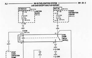 2005 Ford F 150 Fuel Pump Wiring Diagram