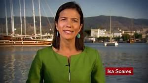 "CNN International HD: ""This is CNN"" promo - Isa Soares ..."