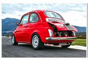Vernici Fiat 500 D U0026 39 Epoca