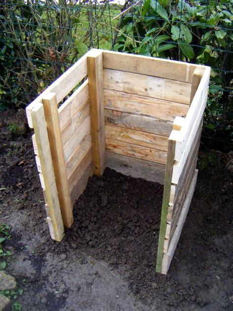 building  compost bin  pallets buildings pallets