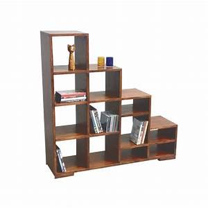Etagere Escalier But : tag re escalier en palissandre meubles tradition ~ Teatrodelosmanantiales.com Idées de Décoration