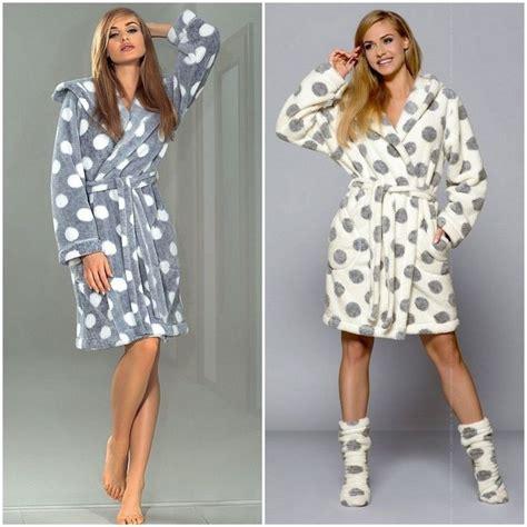 robe de chambre polaire 1000 images about peignoir robe de chambre on