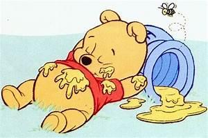 Winnie The Pooh Cute Wallpapers #9456 Wallpaper ...