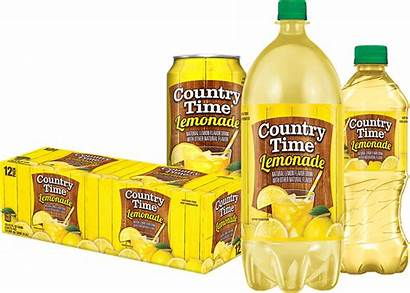 Lemonade Country Cans