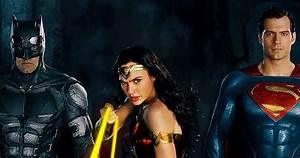 Scrapped Justice League 2 Plans Teased by Zack Snyder ...
