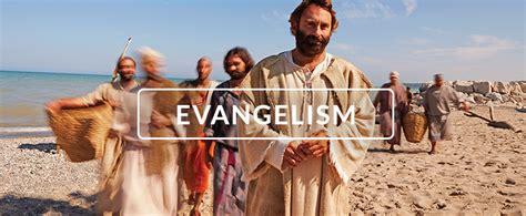 evangelism wels