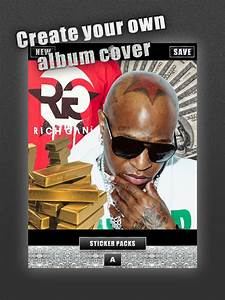 album cover maker cash money on the app store With cd cover maker app