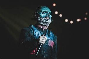 Slipknot Singer Says Nickelback Singer Is An Idiot Who Has ...