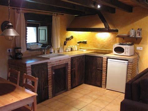 decoracion de cocinas rusticas buscar  google