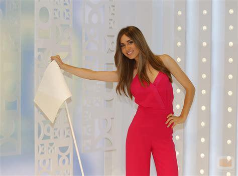 María Gómez presenta '90 Minuti' de Realmadrid TV: Fotos