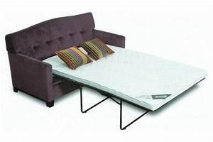 Matelas Pour Canapé Convertible : matelas convertible 3 plis table de lit a roulettes ~ Teatrodelosmanantiales.com Idées de Décoration