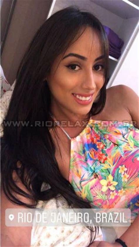 Juliana Souza Travesti São Paulo Sp Acompanhante