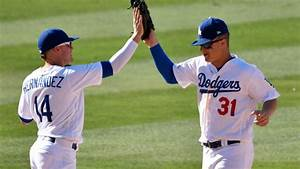 MLB scores, highlights, updates, news for Sunday: Dodgers ...